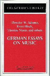 essays in german language