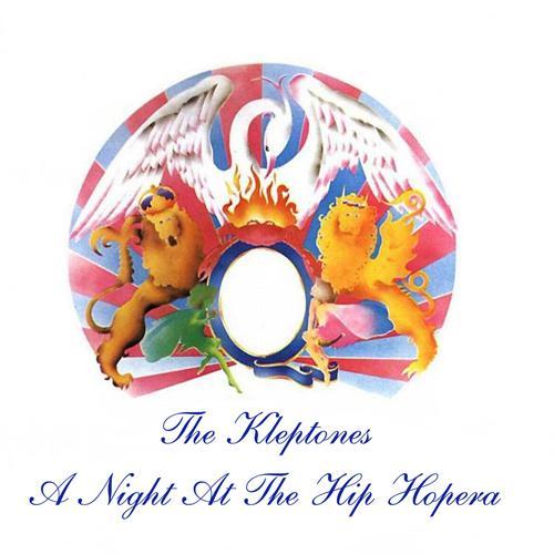 A Night at the Hip Hopera