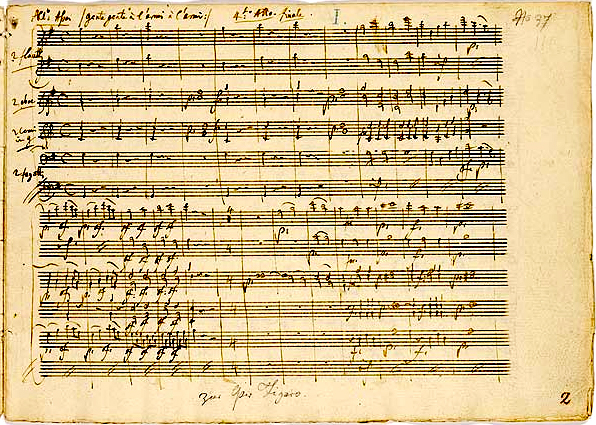 a look at the music career and literary work of wolfgang amadeus mozart Wolfgang amadeus mozart quickly found work in vienna, taking on pupils, writing music for publication, and playing in several concerts he also began writing an opera die entführung aus dem .